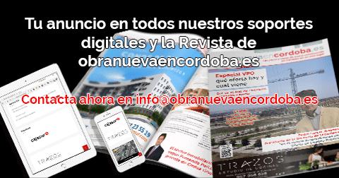 Anuncios en Obra Nueva en Córdoba
