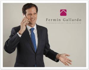 Fermín Gallardo obra nueva en cordoba