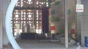 Centro Convenciones Cordoba Obra Nueva en Cordoba