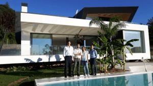 Entrevista a juan antonio chastang arquitecto obra nueva en c rdoba - Arquitectos en cordoba ...