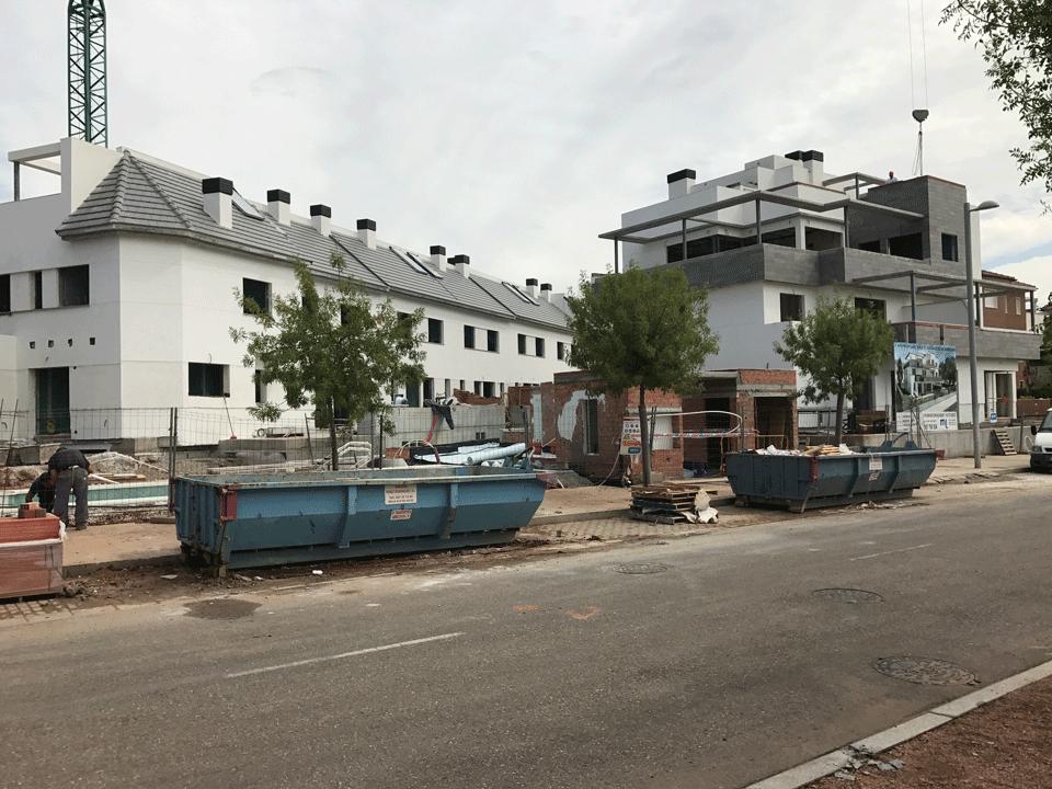 Manuel lopez arquitecto fase 2 jardines arruzafa obra - Arquitectos en cordoba ...