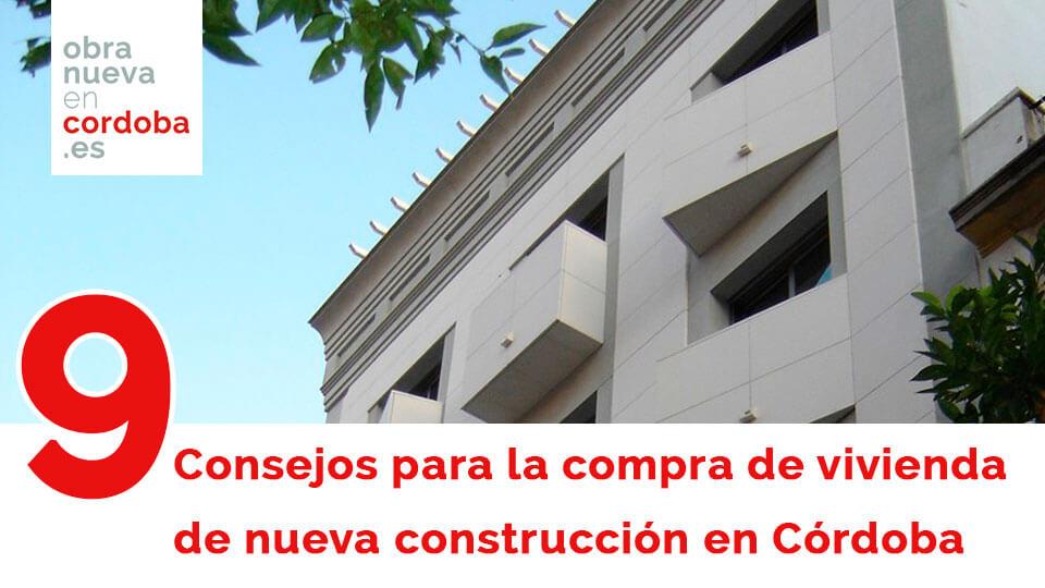 nueva construcción en córdoba