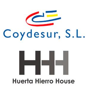 Coydesur Huerta del Hierro House