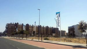 Nuevo Zoco Obra Nueva en Córdoba Habitat