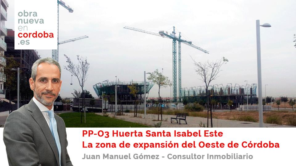 Huerta Santa Isabel este