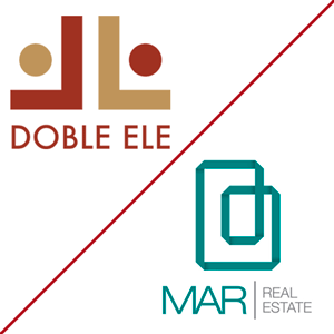 Mar Real Estate Cordoba y Doble Ele inmobiliaria