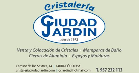 Cristaleria Ciudad Jardin