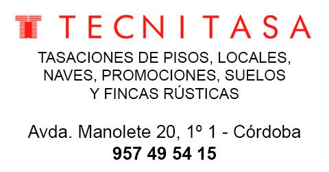 Tecnitasa Córdoba Servatas Córdoba