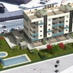 Residencial Aguazul - Obra nueva en Cordoba