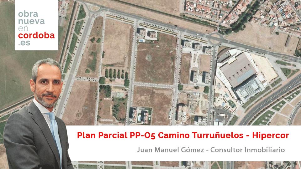 PP-O5 Camino de Turruñuelos