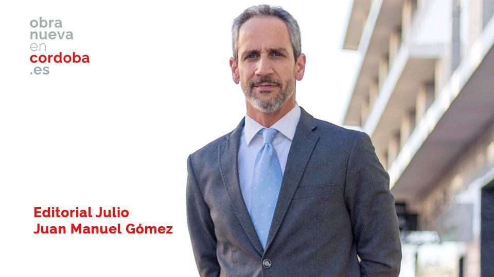 Juan Manuel Gómez Carmona