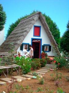 casas de madeira es