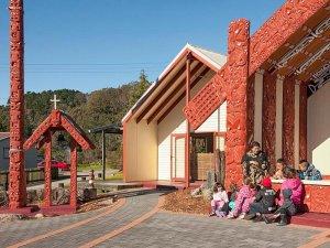 Marae, Nueva Zelanda. Casas del mundo - Obra nueva en cordoba