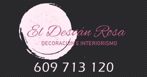 El Desván Rosa Interiorismo y decoracion