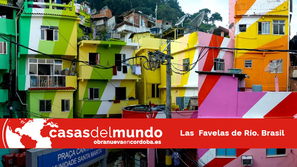 favelas de rio de janeiro casas del mundo obra nueva en cordoba