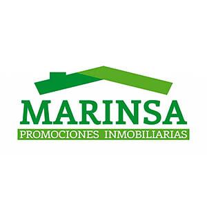 Marinsa Promociones Inmobiliarias - obra nueva en cordoba