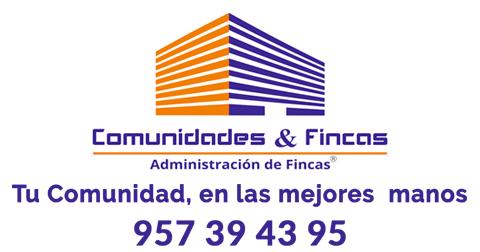 comunidad y fincas Córdoba