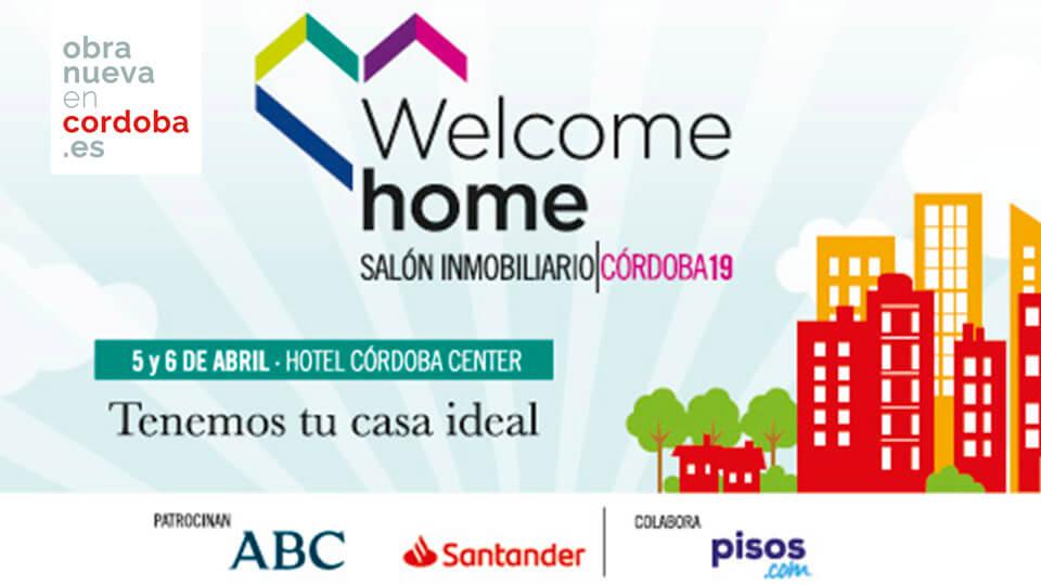 Welcome Home Córdoba - Obra Nueva en Córdoba