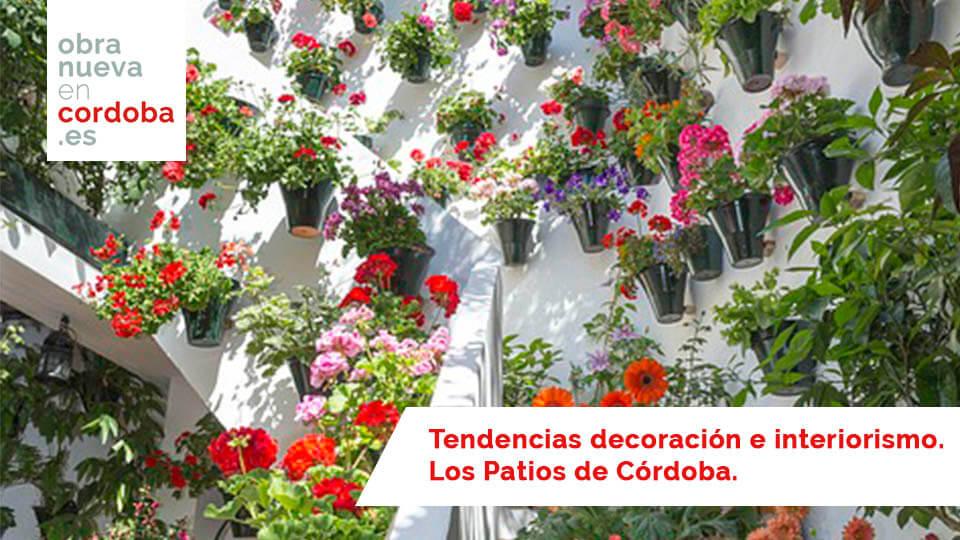 Los Patios de Córdoba - obranuevaencordoba