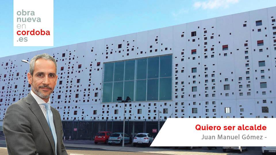 Juan Manuel Gómez - obranuevaencordoba