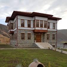vivienda otomana casas del mundo
