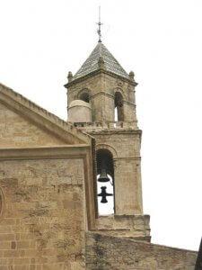Monasterio de San Jerónimo y Valparaíso - obranuevaencordoba