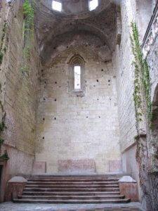 Monasterio de San Jerónimo y Valparaíso - Obra Nueva en Córdoba