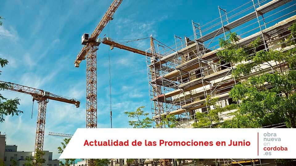 Noticias destacadas Promociones en Junio 2019 - obranuevaencordoba