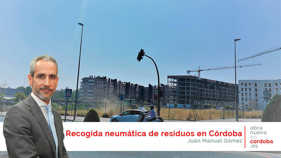 Recogida neumatica en cordoba- obranuevaencordoba.es