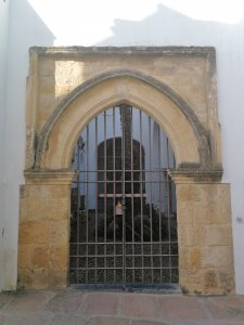 Hospital del Cardenal Salazar - Obra Nueva en Córdoba