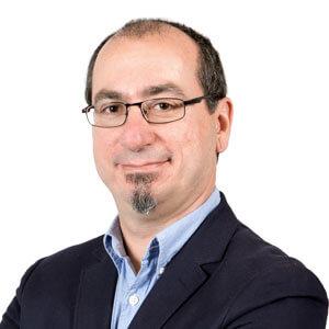 Juan Federico Gallardo obra nueva en cordoba