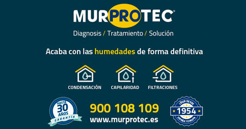 murprotec solucion humedades