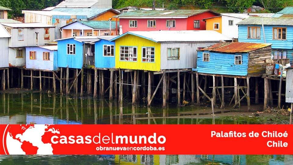 Casas del Mundo Chile - obra nueva en cordoba
