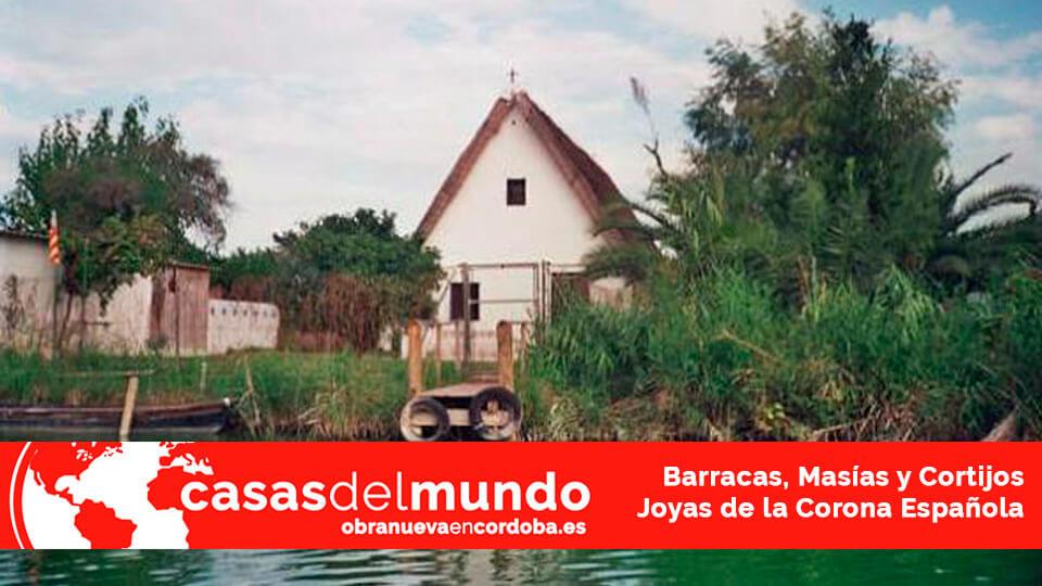 Barracas, Masías y Cortijos - obra nueva en Córdoba