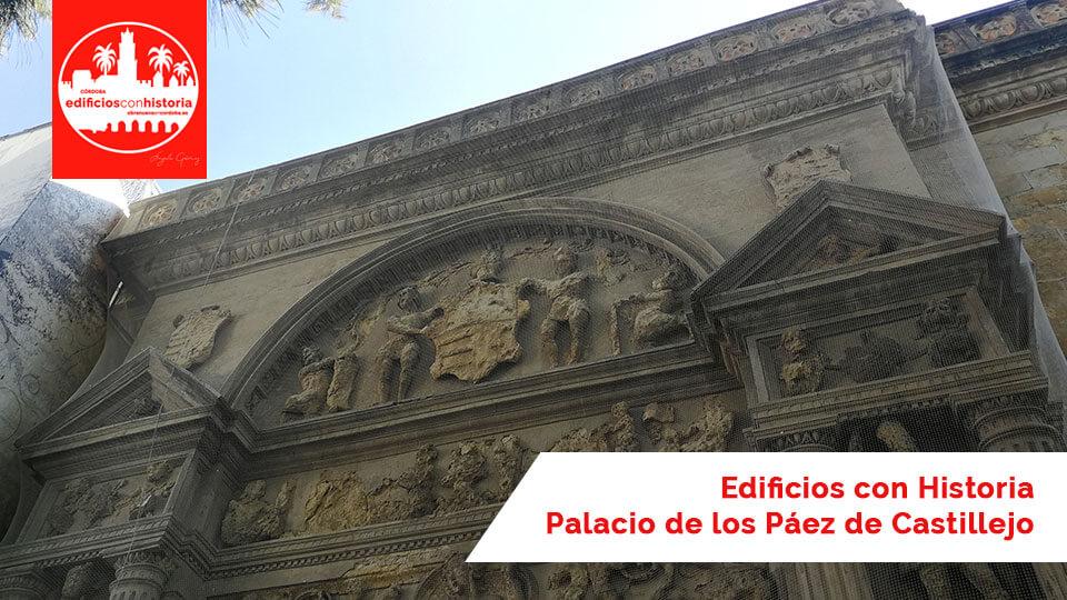 palacio de los paez de castillejo