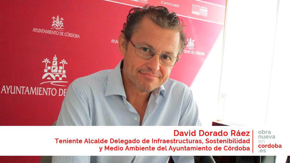 David Dorado - obra nueva en Córdoba