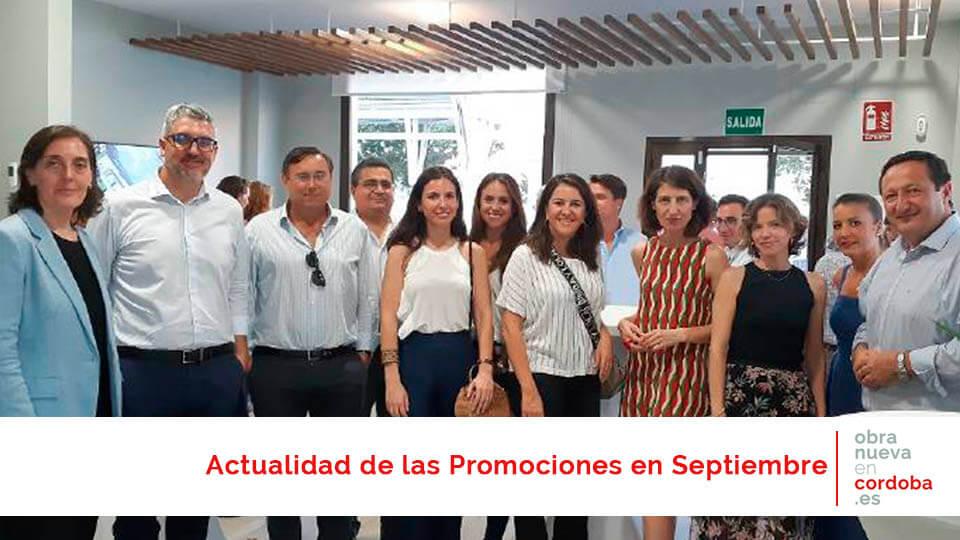Actualidad inmobiliaria septiembre 2019 - obranuevaencordoba