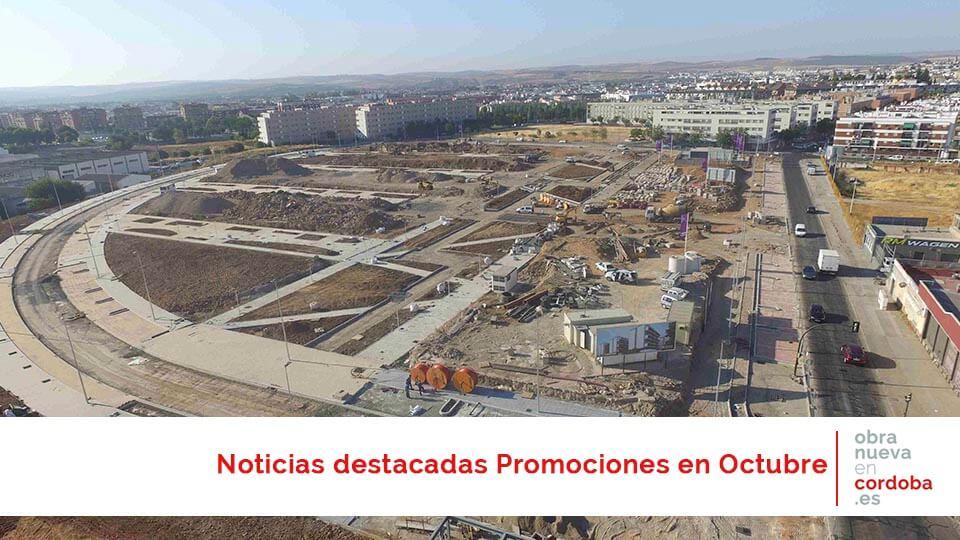 Tribeka - obra nueva en Córdoba