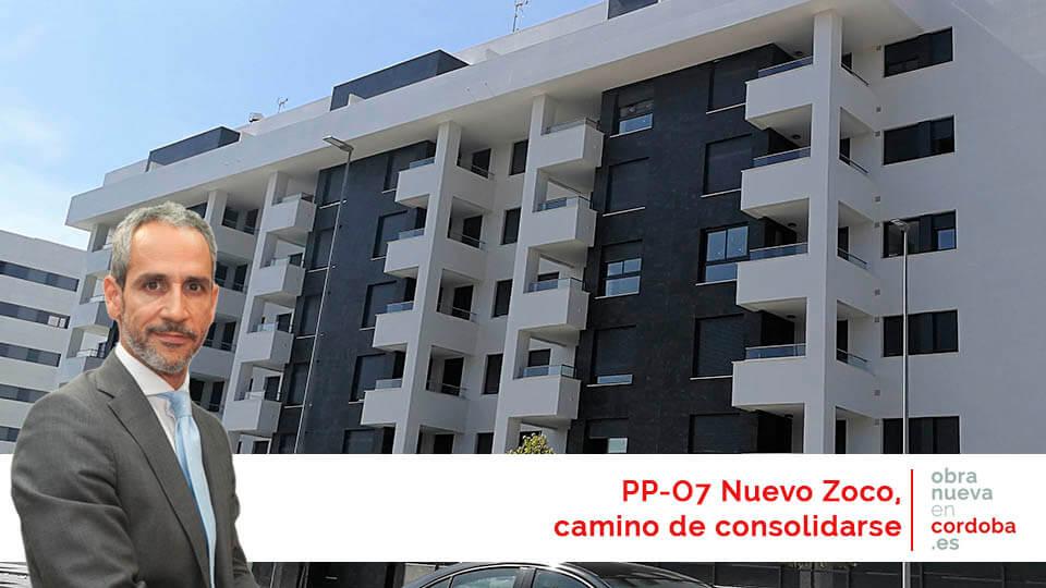 PPO7 Nuevo Zoco - obranuevaencordoba