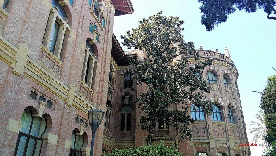 Facultad de Veterinaria - obra nueva en Córdoba