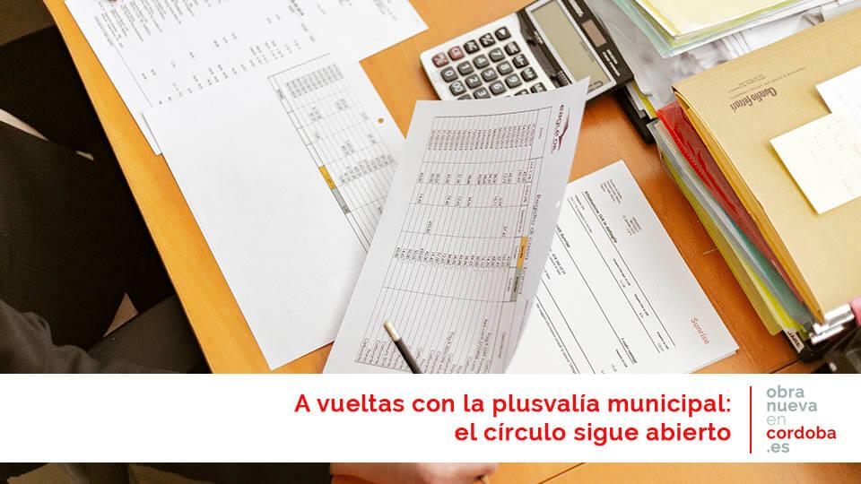 plusvalía municipal - obranuevaencordoba