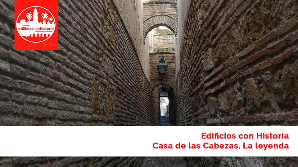 Casa de las Cabezas de Córdoba - obra nueva en Córdoba