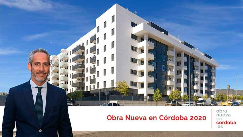Obra Nueva en Córdoba 2020