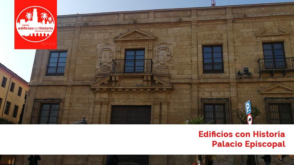 Palacio Episcopal - obra nueva en Córdoba