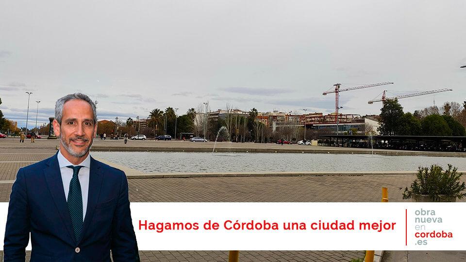 Editorial Noviembre - obra nueva en Córdoba