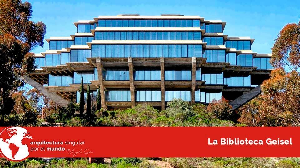 Biblioteca Geisel - obra nueva en Córdoba
