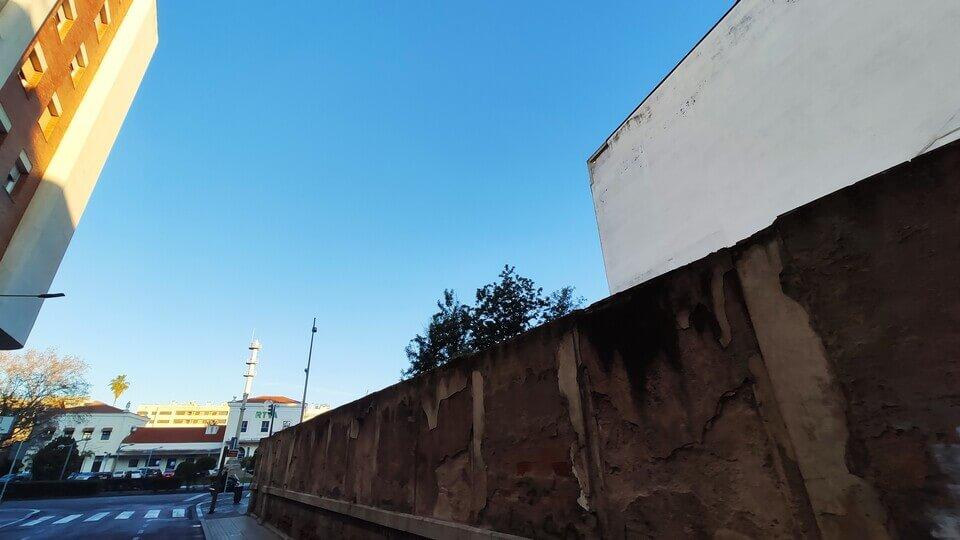 hotel avenida de América - obra nueva en Córdoba