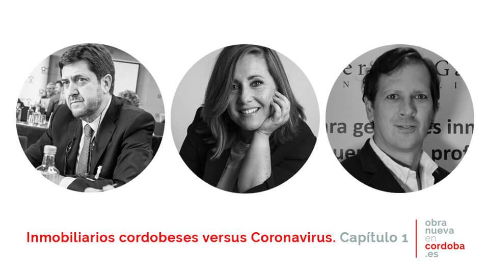 inmobiliarios cordobeses versus coronavirus