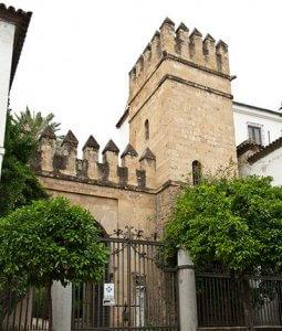 palacio de los marqueses del carpio de cordoba