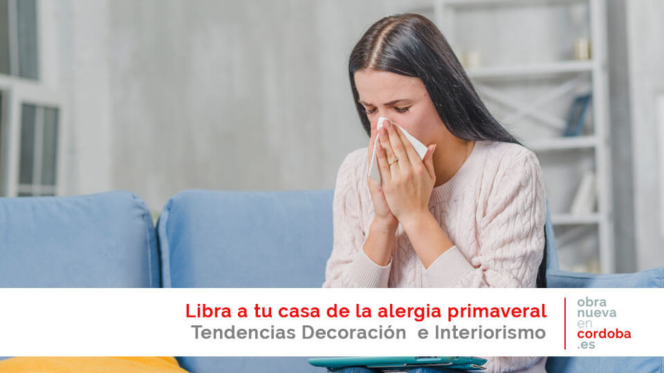alergia limpieza casa
